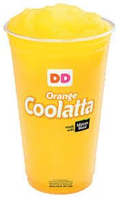 dunkin donuts coolatta - Google Search