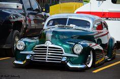1940s Pontiac | scott597 | Flickr