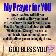 Good Morning Prayer, Morning Prayers, My Prayer For You, You And I, Love You, Christian Prayers, God Bless You, I Pray, Staying Positive