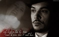 'I only know that to lose her twice would be more than I could bear'-Dracula Dracula 2013, Bram Stoker's Dracula, Dracula Jonathan Rhys Meyers, Dracula Quotes, Real Vampires, Actor Quotes, Romance, Ben Barnes, Story Prompts