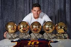 Leo Messi to offer up his fifth FIFA Ballon dOr to Camp Nou Ballon D'or, Neymar, Cr7 Vs Messi, Fifa, Football Is Life, World Football, Football Stuff, Football Photos, Football Fans