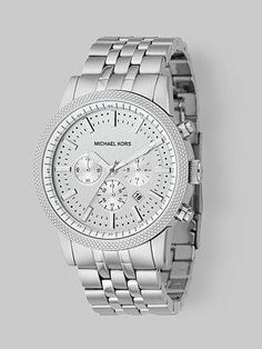 Michael Kors please and thanks!