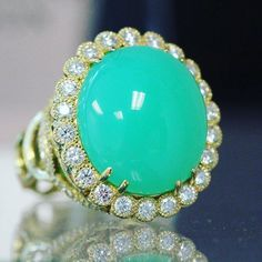 chrysoprase  ericacourtney