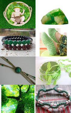 Fresh and Elegant  by Yolanda on Etsy--Pinned with TreasuryPin.com