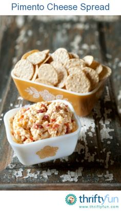 ... | Pimento Cheese Spreads, Pimento Cheese and Homemade Pimento Cheese