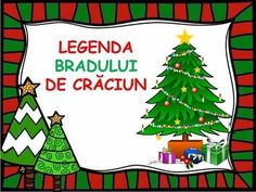 Legenda bradului de Crăciun - Logorici Christmas Crafts, Christmas Ornaments, Holiday Decor, Christmas Jewelry, Christmas Decorations, Christmas Decor