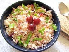 Recipe of Kashmiri Pulao
