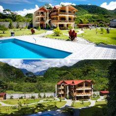 Hotel Monte Prado