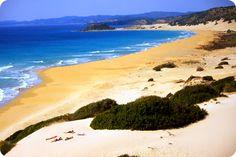 Golden Beach - North Cyprus