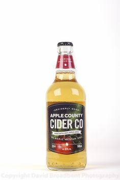 Vilberie - Great single varieties from the fabulous Monmouthshire farm - Apple County Cider