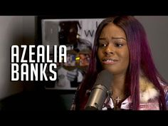 interview with Azealia Banks - racism, rap and the music industry, via Jezebel