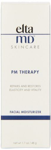 EltaMD PM Therapy Moisturizer 17 Fluid Ounce >>> To view further for this item, visit the image link.