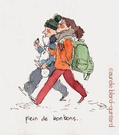 Tea time, le blog d'Aurelie Blard-Quintard: Strasbourg Mon Amour