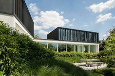 OR Architects | Belgium