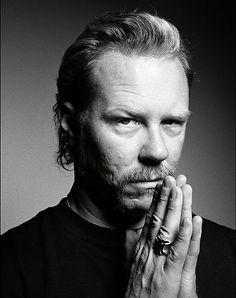 James Hetfield of Metallica to Speak at Absent Screening at Central Christian Church in Mesa + Interview with Director Justin Hunt - Up on the Sun