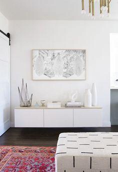 Sarah Sherman Samuel:Living Room Makeover! | Sarah Sherman Samuel
