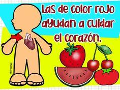 Healthy Kids, Stickers, World, Preschool Classroom, Hearts, Knowledge, Food Items, Health, Healthy Children