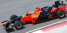 Timo Glock 2012 Malaysia FP2 - Marussia F1 Team - Wikipedia, la enciclopedia libre