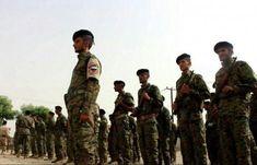 اخبار اليمن - قوات الحزام الامني بلحج تنفي صحة الأنباء التي تحدثث عن إستعدادها لمهاجمة احد معسكرات الحماية الرئاسية في #عدن