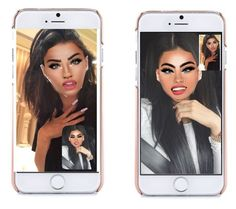 """""""Facetiming best fran"""" by cameronj89 ❤ liked on Polyvore featuring art"""
