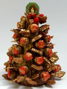 Trufas de chocolate | Chocolate truffles