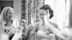 Cape Cod Bachelorette Party Ideas on Borrowed & Blue. Photo Credit: Joyelle West Photography