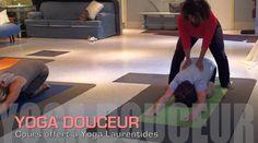 Cours Yoga Douceur à Yoga Laurentides