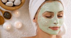 15 masques de beauté naturels