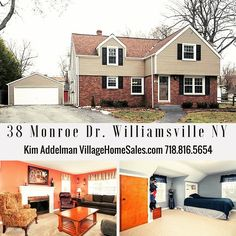 Take a walk through the Village or stay back and relax on your concrete patio the choice is yours...