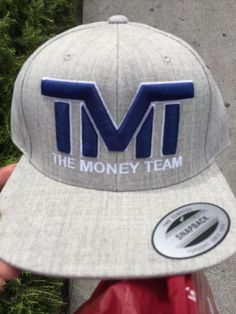 """Floyd Mayweather said """"The Money Team"""" will do $10 million in merchandise this year"""