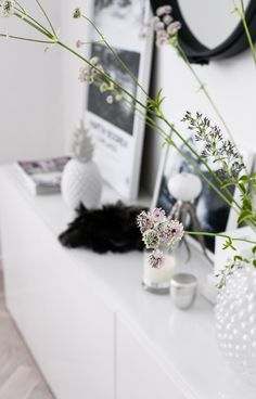 ♥ #interior #living #home
