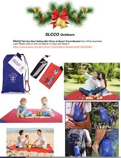 Hi Everyone! Please Click & Paste the Following Link to Access Your Offer:  https://www.amazon.com/Mini-Picnic-Pocket-Beach-Blanket/dp/B073G3GW9M