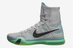 Nike Basketball Elite Series Elevate Collection: KD7, KOBE X and LEBRON 12