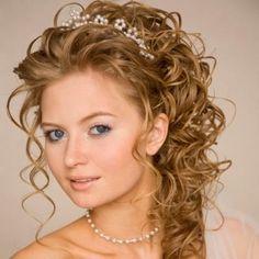 Fotos de peinados para graduación. Prom hairstyles