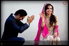 Photography: dulhan indian pakistani bollywood bride desi wedding dulha groom