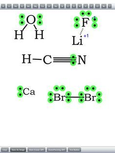 Free Lewis Dots App that introduces Chemistry students to molecular bonding principles (Lewis Dot diagrams). Teacher information and worksheets available via Lewis Dots Support. Chemistry Classroom, High School Chemistry, Teaching Chemistry, Chemistry Lessons, Chemistry Experiments, Science Chemistry, Physical Science, Science Lessons, Science Education