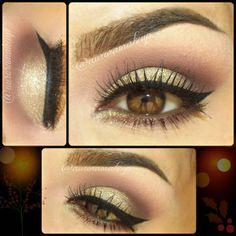 Soft+Glittery+look