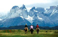 Argentina on Horseback