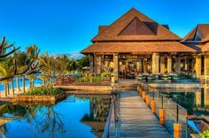Westin Turtle Bay Resort & Spa launches in Mauritius - Starwood's Westin Turtle Bay Resort & Spa has opened in the historic Turtle Bay of Balaclava on the north west coast of Mauritius in the Indian Ocean.