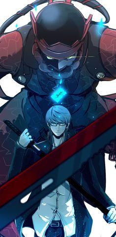 Yu Narukami, Persona 4