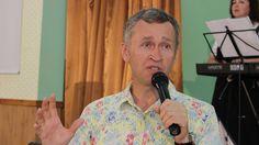 Пастырь ДЦ «Благословение Отца» Дмитрий Лео учит на тему материального прорыва в служении. однако его послание «Создайте атмосферу, в которой Бог творит