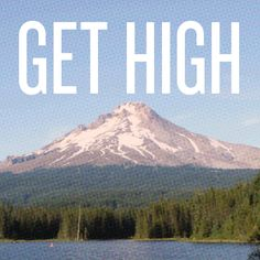 The only kind of high I need!  #KEENrecess #hiking