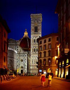 Floransa Katedrali2 - Firenze, Florence