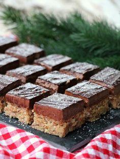 Keto, Lchf, Healthy Bars, Bread Baking, Sugar Free, Recipies, Food And Drink, Xmas, Sweets