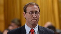 Peter MacKay: He's the Minister of Wrong Again
