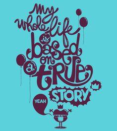 """""""Nous sommes tous une histoire : la notre""""."""