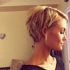 Long Pixie Haircut - 2017 Hairstyles and Haircut Ideas ...