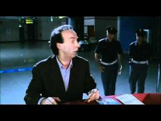 """La Tigre e La Neve"" One of my most favorite movies EVER. Sweet and funny and touching. Benigni is the best!"