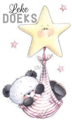 New Ideas For Baby Drawing Face Sweets Tatty Teddy, Panda Love, Cute Panda, Panda Bear, Cute Images, Cute Pictures, Baby Animals, Cute Animals, Baby Drawing