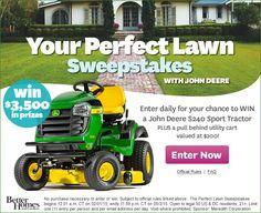 Better Homes & Gardens Online